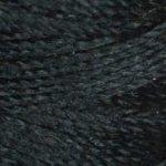Filo da cucito sintetico 100% poliestere articolo 1006 NOIR