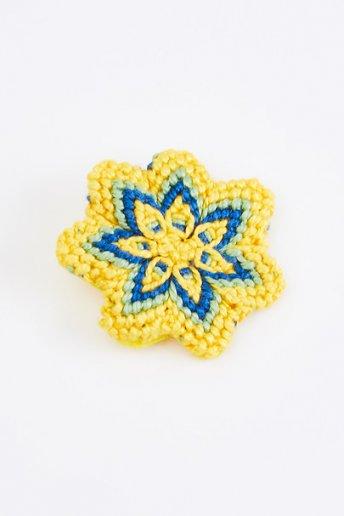 Star Teve - pattern