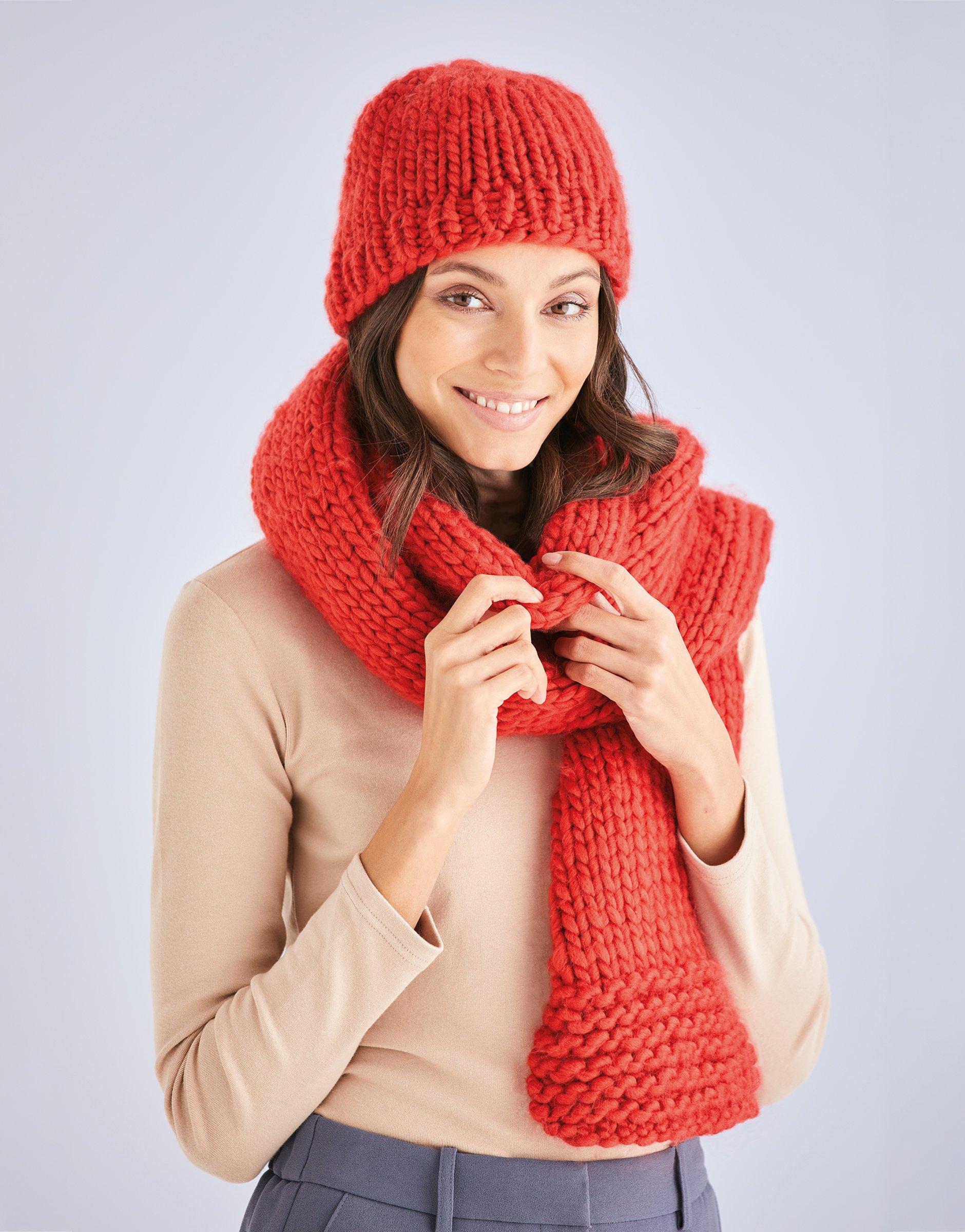 ビッグニット Big Knit