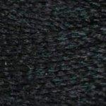 Fil à coudre 100% polyester, 120 mètres 1022b NOIR