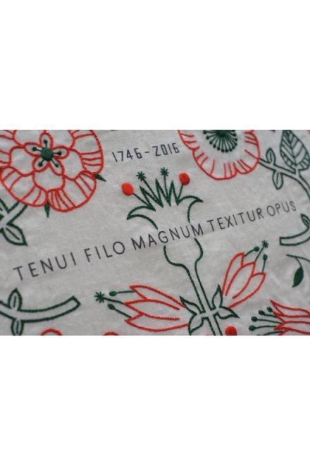 【SALE】Yumiko HIGUCHI ×DMC Embroidery Tapestry Kit -DMC 270th Anniversary Calendar-