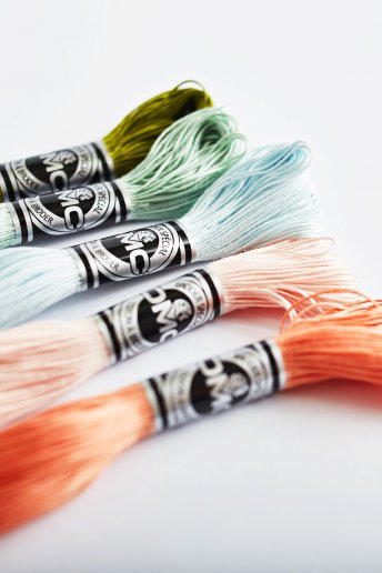 Size 25 Special Embroidery Thread