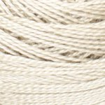 Pearl cotton on a ball size 12 3033