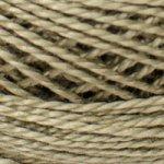 Algodão Perlé gros. 12 - 120 m 642
