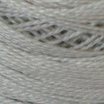 Perlé cotone Small - 8  / 25 m 762