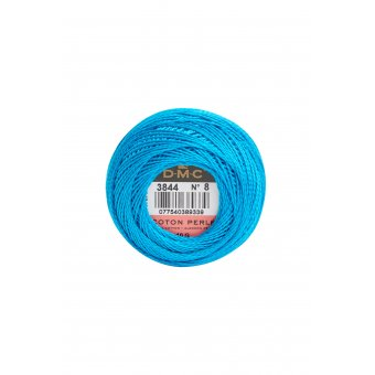 NEW COLORS: Pearl Cotton Balls Size 8