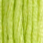 35 New Colors Embroidery Floss 16
