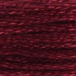 Six-Strand Embroidery Floss  816