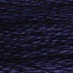 DMC Floss Cones- 22 Colors NAVY BLUE