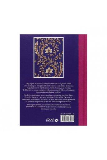 Encyclopédie des ouvrages de dames 13016/1