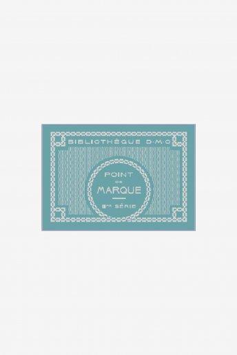 Vintage DMC Point De Marque Series 2