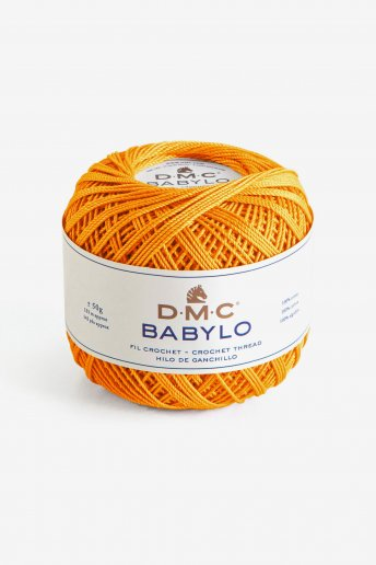 Babylo Size 5, in colors