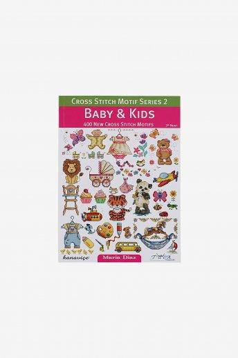 Cross Stitch Motif Baby & Kids