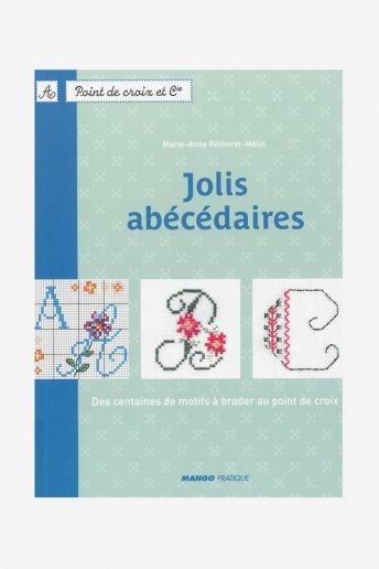 Libro abecedarios bonitos 14955