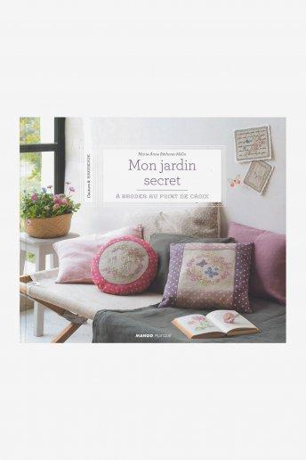 Mon jardin secret 15083