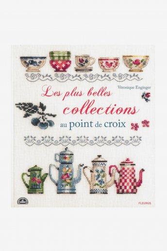 Le più belle collezioni a punto croce 15087