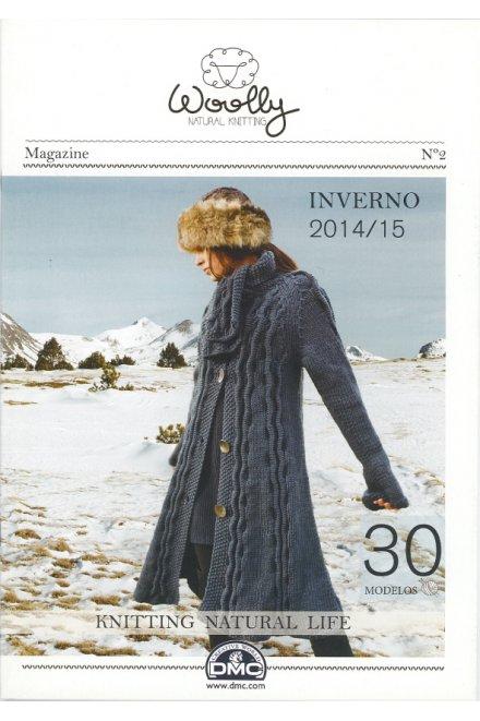 Woolly Magazin No.2