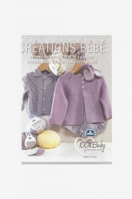 Catalogue baby 0/6 mois 15225/22