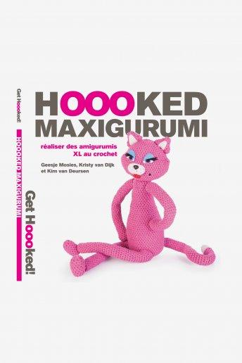 Hoooked maxigurumi 15275/1