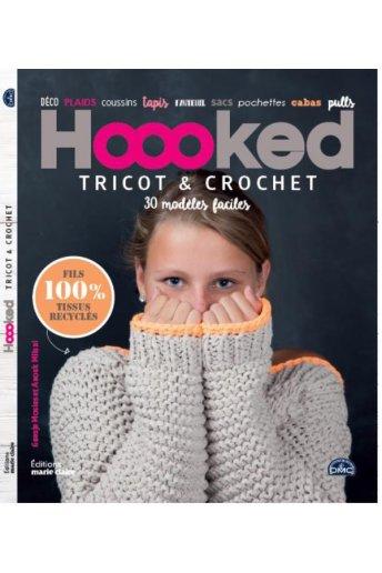 Hoooked Tricot & crochet