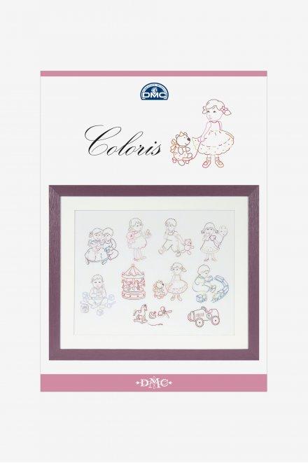 Book coloris: kids 15363/22
