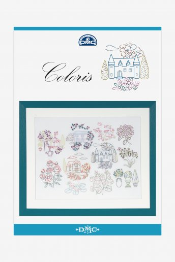 Book coloris: cottage 15364/22