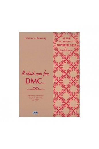 「DMCの歴史」クロスステッチアルバムIV