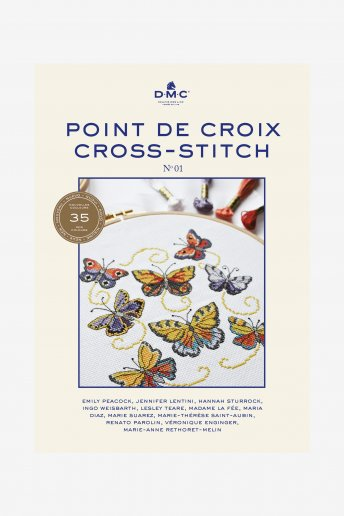 Catalogue point de croix