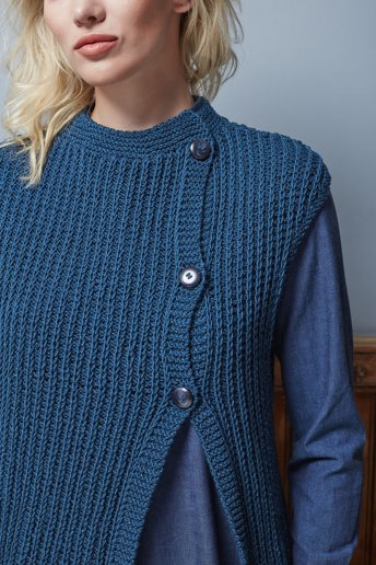 Laine Woolly Chic