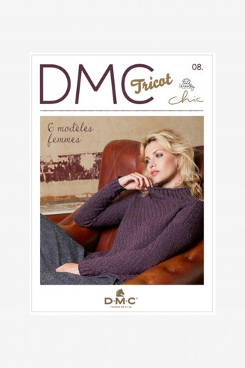 Catalogue tricot Woolly Chic
