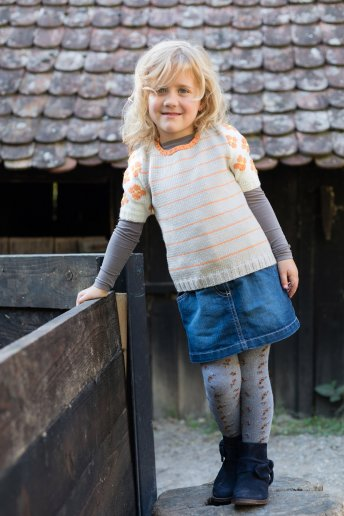 Catalogue tricot en laine Woolly