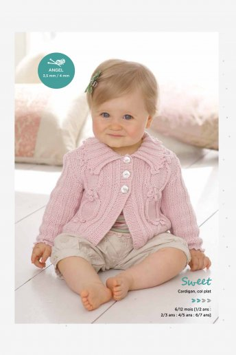 Catalogue bébé Baby Knitting