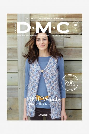 Catalogue tricot laine WONDER