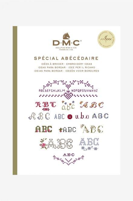 ABC Cross-stitch Booklet