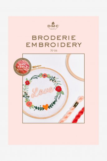 Embroidery Book n°4