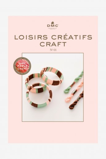Creative Craft Book N ° 1