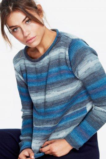 Modelo Brio jersey mujer