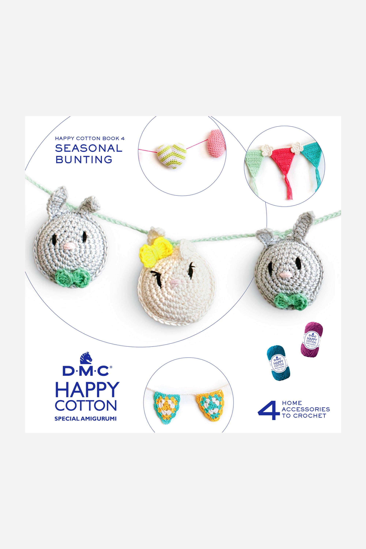 Kit Ganchillo/crochet DMC Amigurumis Belén/Pesebre CR044K - A ... | 3000x2000