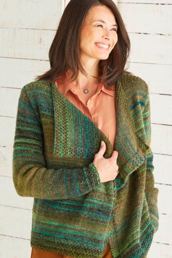 Modello Pirouette giacca per donna