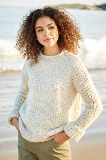 modelo Nikita jersey de mujer - EXPLICACIONES GRATIS