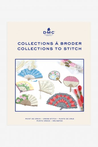 Cross-stitch Collection Booklet