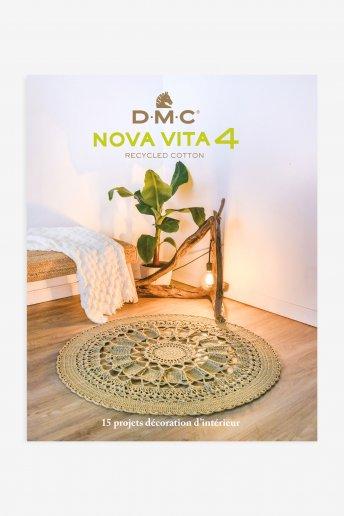 Nova Vita 4 Recycled Cotton Book