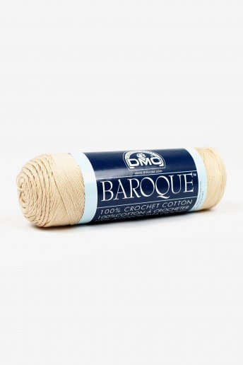 Baroque™ Crochet Cotton 75g/416yds