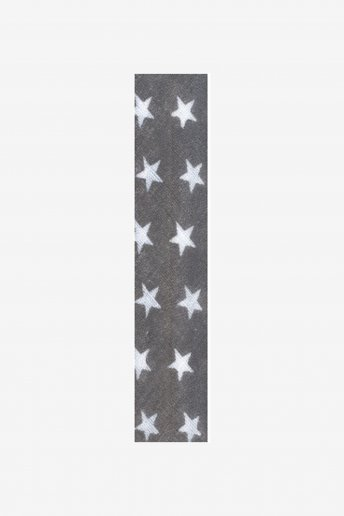 Biais fantaisie étoile 160702