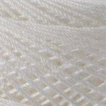 Cebelia crochet cotton size 10 BLANC