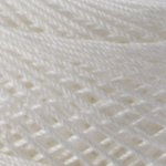 Cébélia gros. 20 branco/bege BLANC