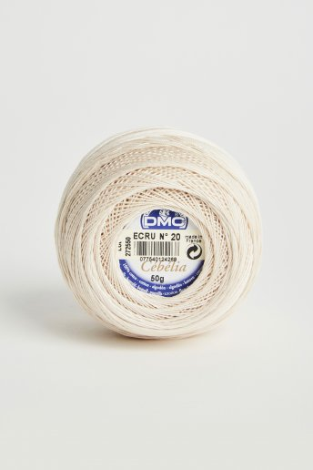 Cebelia crochet cotton size 20