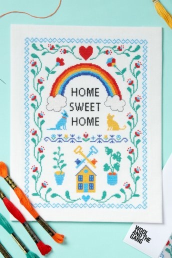 Home Sweet Home -WATG KIt