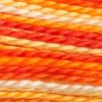 Retors D'Alsace grossezza 12 colorato ref.215c 51