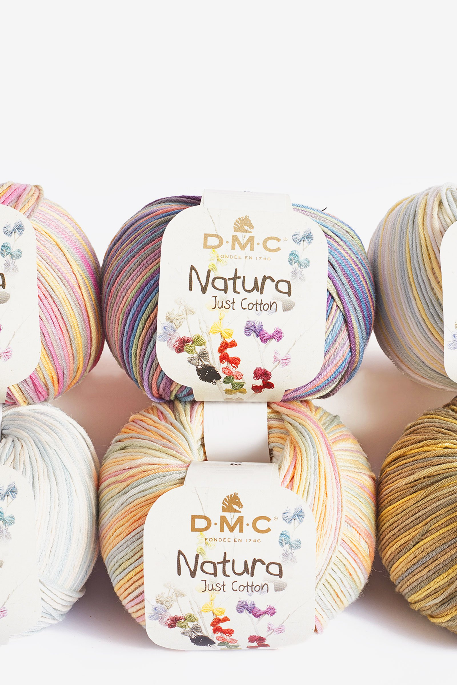 Natura Multico Cotton